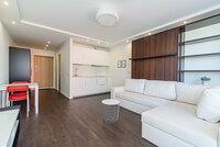 1 kambario butas Vilniuje, Pilaitėje, Nidos g.