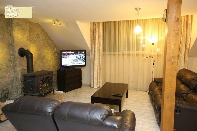 7 kambarių butas Klaipėdoje, Sportininkuose, Malūnininkų g.