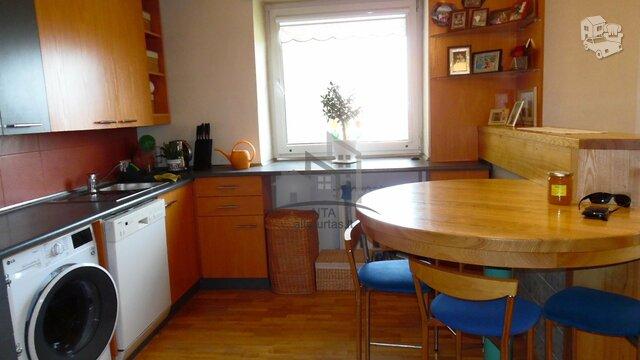 4 kambarių butas Šiauliuose, Gytaruose, K. Korsako g.