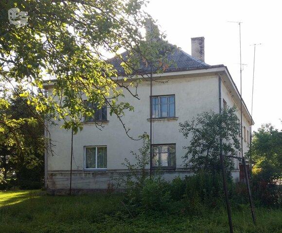 2 kambarių butas Kėdainių r. sav., Terespolyje