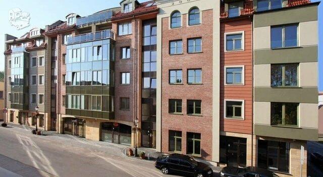 3 kambarių butas Klaipėdoje, Centre, Pievų Tako g.