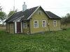 Gyvenamasis namas Radviliškio r. sav., Skomaičiukuose