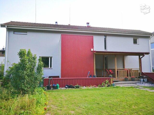 Gyvenamasis namas Vilniuje, Naujininkuose, Aidukaičių g.