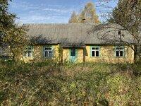 Gyvenamasis namas Kupiškio r. sav., Kinderiuose