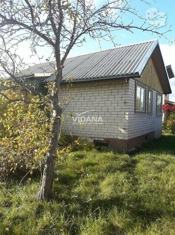 Sodo namas Kretingos r. sav., Jokūbave, Sodų g.