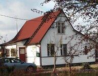 Gyvenamasis namas Panevėžio r. sav., Bernatoniuose