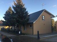 Gyvenamasis namas Radviliškio r. sav., Radviliškyje, Kęstučio g.