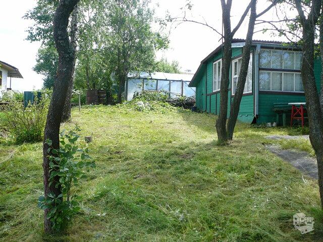 Sodo namas Kauno r. sav., Drąseikiuose