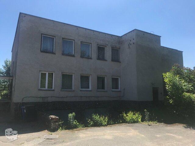 Parduodamos Kitos patalpos Druskininkų sav., Druskininkuose, Mizarų g.