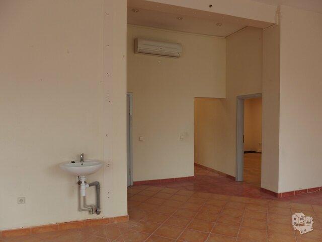 Parduodamos Kitos patalpos Klaipėdoje, Centre