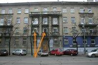 Parduodamos Kitos patalpos Vilniuje, Naujamiestyje, Švitrigailos g.