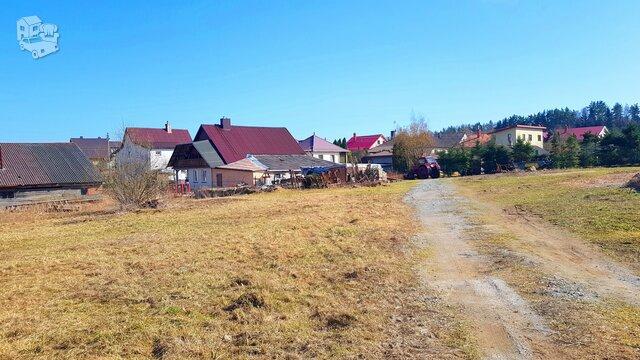 Sklypas Vilniaus r. sav., Riešėje, Beržų g.