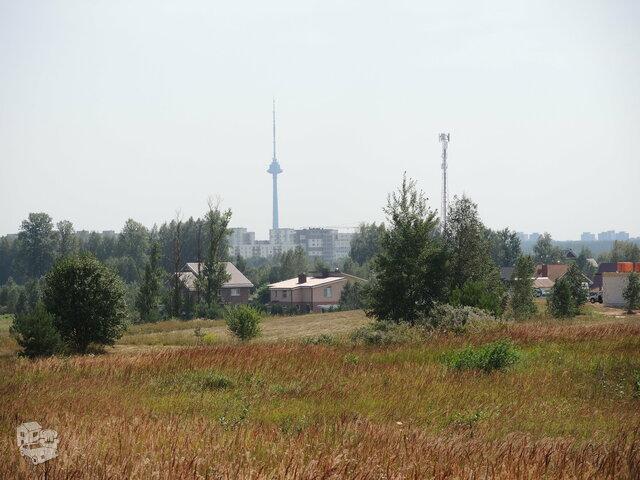 Sklypas Vilniuje, Pilaitėje, Antanerės g.