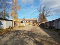 Garažas Šiauliuose, Centre, Vilniaus g.