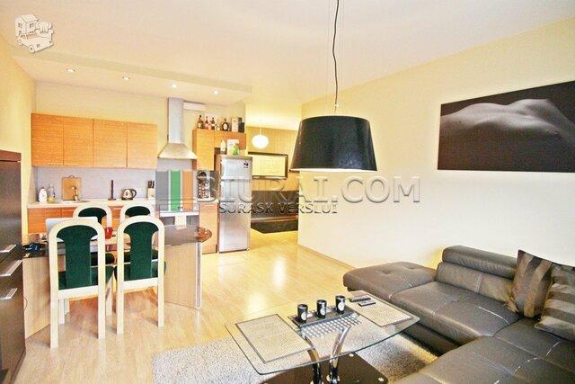 2 kambarių butas Vilniuje, Pašilaičiuose