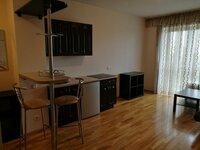 2 kambarių butas Klaipėdoje, Alksnynėje