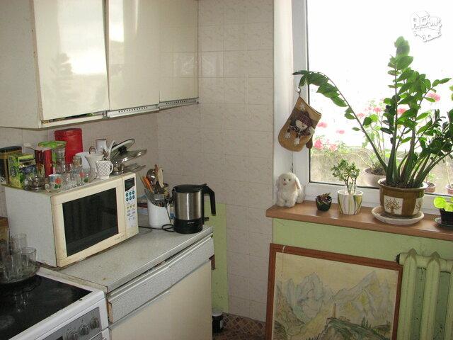 1 kambario butas Vilniuje, Pilaitėje, Vydūno g.