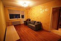 1 kambario butas Šiauliuose, Lieporiuose, Tilžės g.