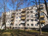 2 kambarių butas Vilniuje, Antakalnyje, Antakalnio g.
