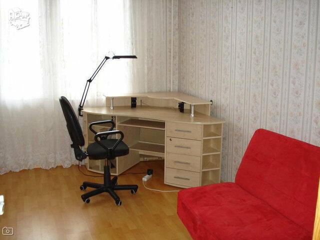 3 kambarių butas Klaipėdoje, Vingio, Vaidaugų g.