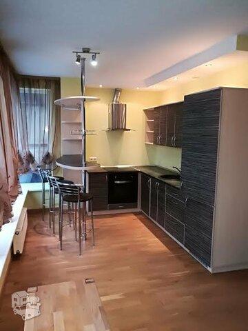 3 kambarių butas Klaipėdoje, Centre, Rumpiškės g.