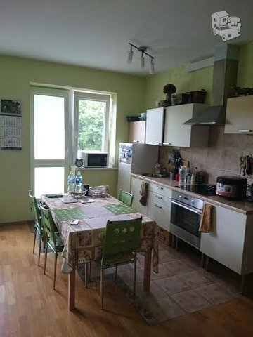 2 kambarių butas Klaipėdoje, Debrecene, Debreceno g.