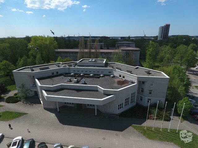 Kitos Patalpų nuoma Klaipėdoje, Centre, Taikos pr.