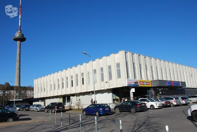Kitos Patalpų nuoma Vilniuje, Lazdynuose, Architektų g.