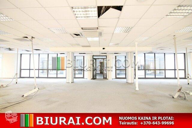 Kitos Patalpų nuoma Vilniuje, Naujamiestyje, Savanorių pr.