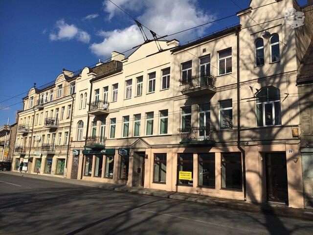 Kitos Patalpų nuoma Vilniuje, Šnipiškėse, Kalvarijų g.