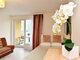 Šviesus ir erdvus vieno kambario butas