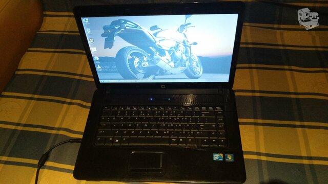 HP Compaq 610 4GB RAM / Paruoštas, išvalytas, programos