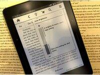 Kindle VOYAGE skaityklė 140 Eur