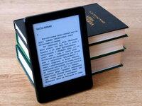 Kindle PAPERWHITE skaityklė 65 Eur
