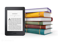 Kindle PAPERWHITE skaityklė 99 Eur