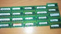 DDR2 512MB. Kompiuterių remontas. Perrašymas