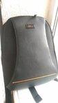 Krepšys - kuprinė nešiojamam kompiuteriui
