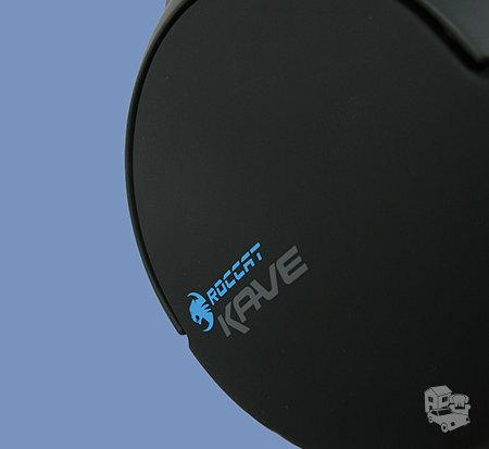 Roccat Kave 5.1 žaidimų ausinės
