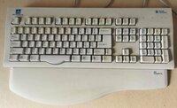 DTK klaviatura geros bukles