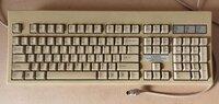 Sena Sejin Electron Inc. klaviatūra