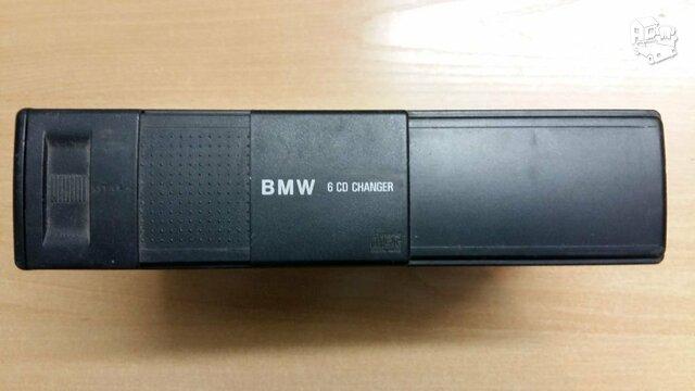 BMW 5(2000m.) dalys