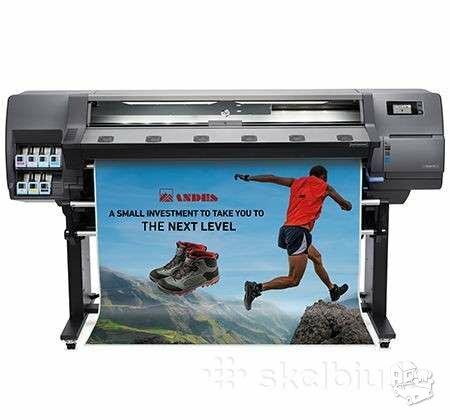 Hp Latex 115 plačiaformatis spausdintuvas