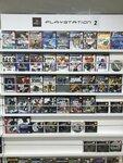 Playstation 2 žaidimai Originalūs