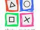 Sony PS1 ir PS2 žaidimai