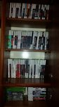 Xbox 360 originalūs žaidimai, visi po 5€