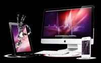 Apple Mac kompiuterių remontas Vilniuje, Fabijoniškėse