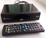 Skaitmeninės tv priedėlis CableTech URZ0195