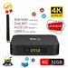 TV Box Tx6 4gb Rom 32gb RAM Kaune naujas