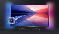 "Philips 46""-55"" 8-9klases su Ambilight ir Smart"