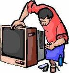 Televizorių remontas, supirkimas
